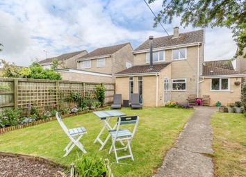 Thumbnail 3 bed detached house for sale in Manor Close, Sherston, Malmesbury