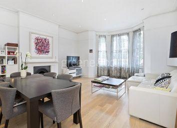 Thumbnail 3 bedroom flat for sale in Lancaster Grove, Belsize Park, London
