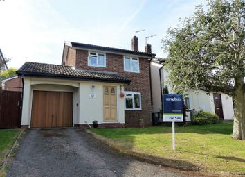 Thumbnail 3 bedroom detached house for sale in Greenway, Braunston