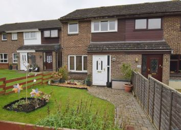 Thumbnail 3 bed terraced house for sale in Medeswell, Furzton, Milton Keynes