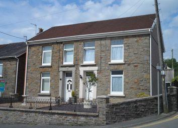 Thumbnail 3 bed property for sale in Alltygrug Road, Ystalyfera, Swansea