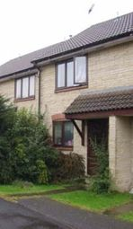 Thumbnail 2 bedroom terraced house to rent in Priory Mead, Bruton, Somerset