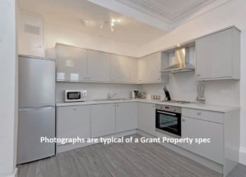 Thumbnail 3 bedroom terraced house to rent in Emerson Street (M), Salford, Manchester