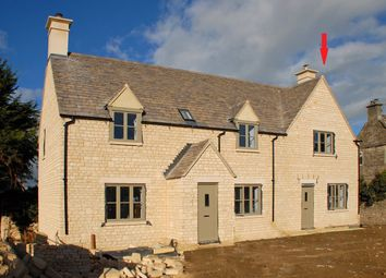 Thumbnail 3 bed semi-detached house for sale in Fosse Way, Stow On The Wold, Gloucestershire