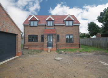 Thumbnail 4 bed detached house to rent in Green End Street, Aston Clinton, Aylesbury