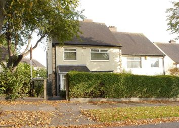 Thumbnail 3 bedroom semi-detached house to rent in The Willows, Throckley, Newcastle Upon Tyne