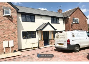 Thumbnail 3 bed terraced house to rent in Campden Road, Shipston-On-Stour