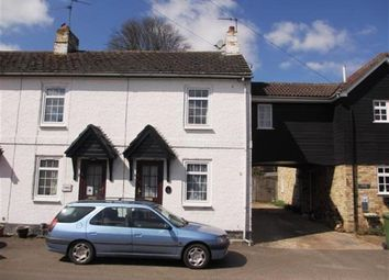 Thumbnail 2 bed property to rent in Manor Street, Wistow, Huntingdon