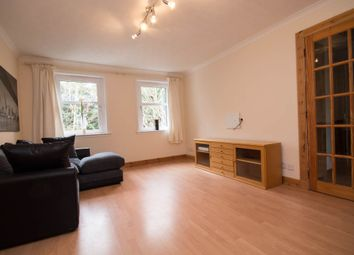 Thumbnail 2 bed flat to rent in Millside Terrace, Peterculter, Aberdeen