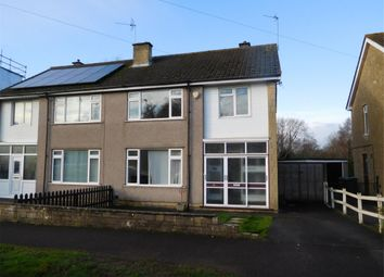 Thumbnail 3 bedroom semi-detached house to rent in Gloucester Road, Thornbury, Bristol