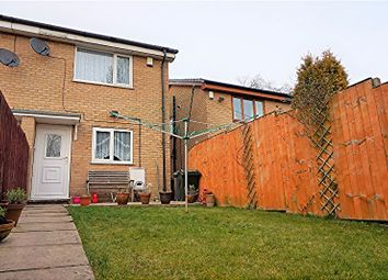 Thumbnail 2 bed town house for sale in Hydale Court, Bradford