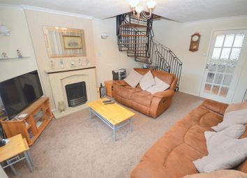 Thumbnail 2 bed terraced house for sale in Chidlow Close, Widnes