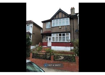 Thumbnail Room to rent in Exbury Road, London