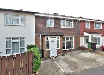 Bude Close, Paulsgrove, Portsmouth PO6. 3 bed terraced house