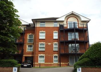 Thumbnail 1 bed flat to rent in Archers Road, Shirley, Southampton