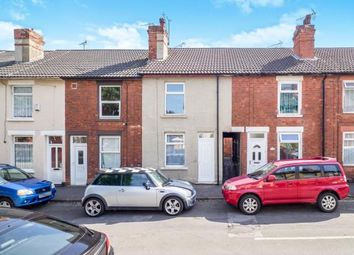 Thumbnail 2 bedroom end terrace house for sale in Vernon Road, Kirkby-In-Ashfield, Nottingham, Nottinghamshire
