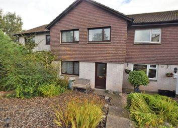 Thumbnail 3 bed terraced house for sale in Berry Drive, Paignton, Devon