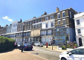 Thumbnail 7 bed block of flats for sale in Nelson Crescent, Ramsgate, Kent