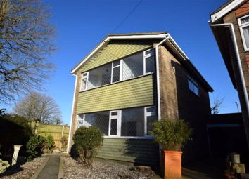 3 bed detached house for sale in Rigby Gardens, Chadwell St Mary, Essex RM16