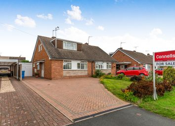 Thumbnail 4 bed semi-detached house for sale in Filance Lane, Penkridge, Stafford