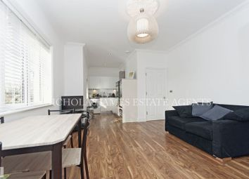 Thumbnail 1 bed flat to rent in Willenhall Lodge, Great North Road, New Barnet