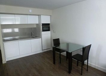 Thumbnail 1 bedroom flat to rent in Humberstone Road, Cambridge
