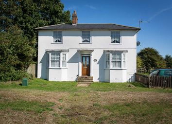 4 bed equestrian property for sale in Harpenden Road, Childwickbury, St.Albans AL3