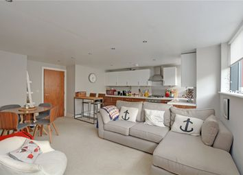 Thumbnail 2 bed flat for sale in The Cube, 215 Lee High Road, Lee, London