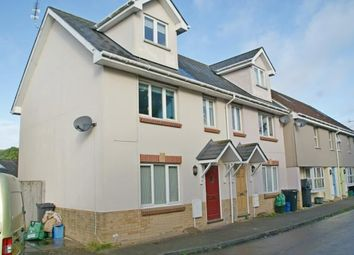 Thumbnail 4 bedroom end terrace house for sale in King Street, Honiton, Devon