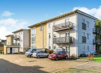 Thumbnail 2 bed flat to rent in Revere Way, Epsom