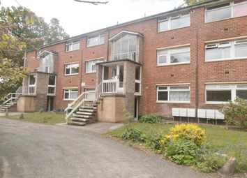 Thumbnail 1 bed flat to rent in Limberlost Close, Handsworth Wood