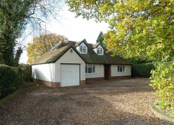 Thumbnail 4 bed detached house for sale in Kennylands Road, Sonning Common, Sonning Common Reading