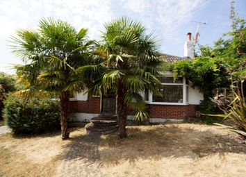 Thumbnail 4 bed property for sale in Durrant Road, Lower Parkstone, Poole