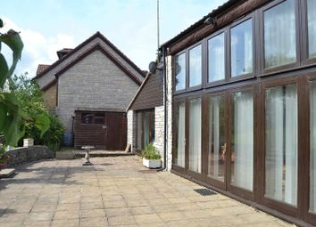 Thumbnail 3 bed detached house to rent in Compton Street, Compton Dundon, Somerton