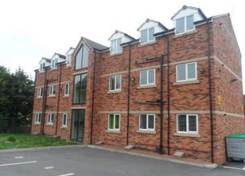 Thumbnail 2 bed flat to rent in Faheem Court, East Dene, Rotherham
