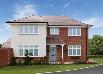 Thumbnail 4 bedroom detached house for sale in Caddington Woods, Chaul End Village, Caddington, Bedfordshire