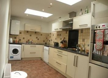 Thumbnail 4 bedroom semi-detached house to rent in Tradescant Road, London