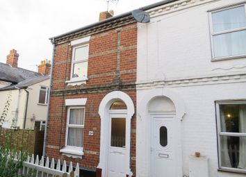 Thumbnail 2 bed semi-detached house to rent in Queen Street, Newmarket