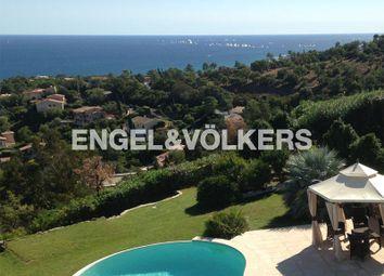 Thumbnail 4 bed property for sale in Les Issambres, 83380 Roquebrune-Sur-Argens, France