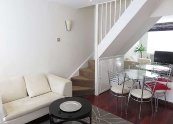 Thumbnail 2 bed detached house to rent in St. Albans Grove, Kensington
