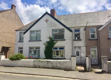 3 bed terraced house for sale in Picton Road, Hakin, Milford Haven SA73