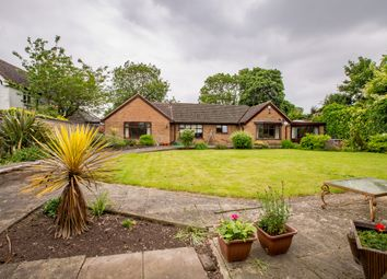 Thumbnail 5 bed bungalow for sale in Hinckley Road, Nuneaton