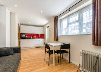 Thumbnail Studio to rent in Galsworthy Road, Cricklewood, London