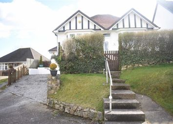 Thumbnail 3 bed detached bungalow for sale in Pennard Road, Kittle, Swansea