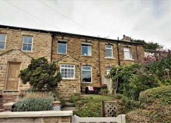Thumbnail 3 bed cottage for sale in Edge Road, Dewsbury