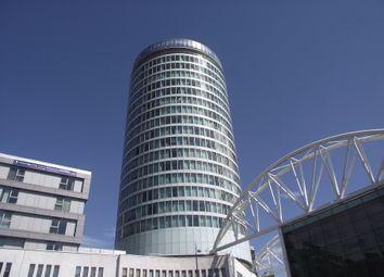 Thumbnail Studio to rent in New Street, City Centre, Birmingham