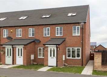 Thumbnail 3 bedroom property for sale in Corncrake Drive, Scunthorpe