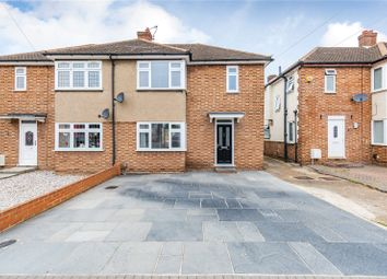 Abbs Cross Lane, Hornchurch RM12. 3 bed semi-detached house