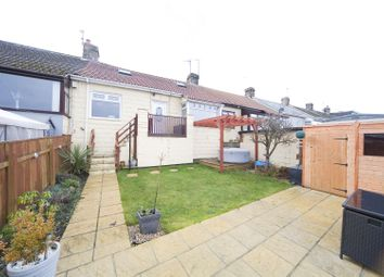 Thumbnail 3 bed bungalow for sale in Shaftesbury Avenue, Blackhall Colliery, Hartlepool