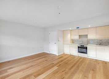 Thumbnail 1 bed flat to rent in Rommany Road, London